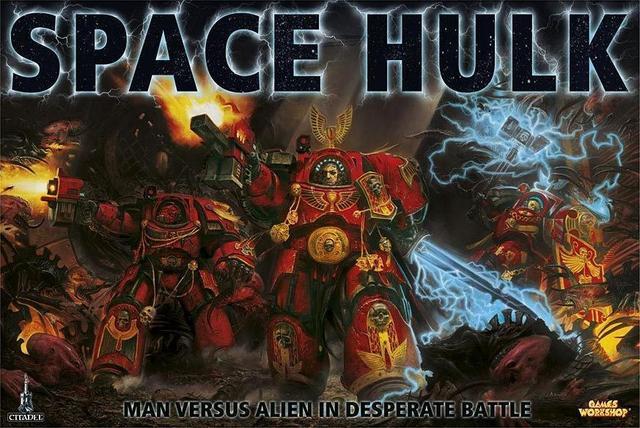 Space Hulk - Third Edition