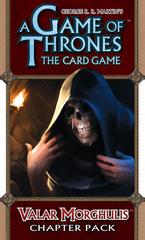 A Game of Thrones LCG Valar Morghulis