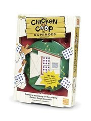 Dominoes - Chicken Coop Game Electronic