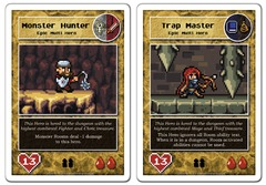 Boss Monster: Epic Multi Heroes