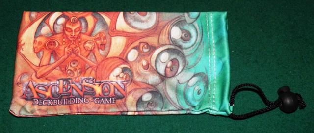 Ascension Honor Token Bag