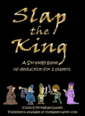 Slap the King