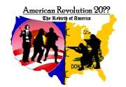 American Revolution 20??-The Rebirth of America