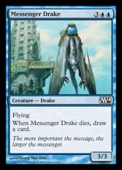 Messenger Drake - Foil