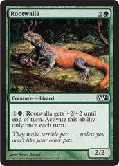 Rootwalla - Foil