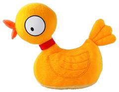 Munchkin Duck of Doom Plush