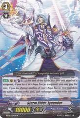 Storm Rider, Lysander - BT09/024EN - R