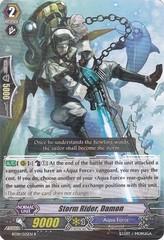 Storm Rider, Damon - BT09/025EN - R