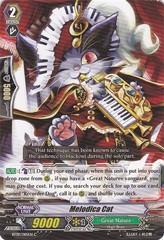 Melodica Cat - BT09/085EN - C