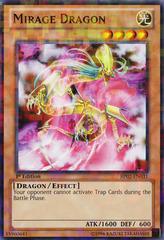Mirage Dragon - BP02-EN031 - Mosaic Rare - 1st Edition