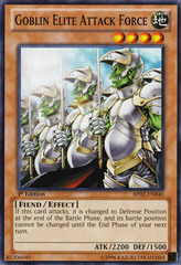 Goblin Elite Attack Force - BP02-EN040 - Common - 1st