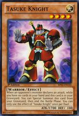Tasuke Knight - BP02-EN110 - Common - 1st