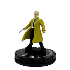 Commissioner Gordon (026)