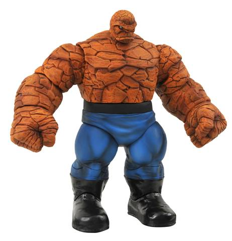 Marvel Select Thing Action Figure