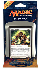 MTG Magic 2014 Intro Pack - Lightforce
