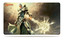 Magic 2014 Banisher Priest Playmat