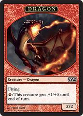 Dragon Token (6)