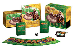 Theros: Fat Pack: Box Set
