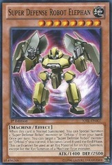 Super Defense Robot Elephan - JOTL-EN007 - Common - 1st Edition