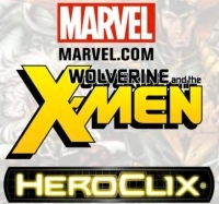Wolverine and the X-Men Case of 2 Booster Bricks