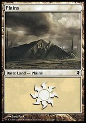 Plains (231A)