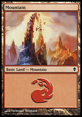 Mountain (244A)