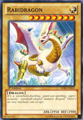 Rabidragon - SDBE-EN002 - Common - 1st