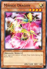 Mirage Dragon - SDBE-EN011 - Common - 1st Edition