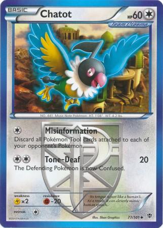 Suicune 20//101 Plasma Blast Reverse Holo Mint Pokemon Card