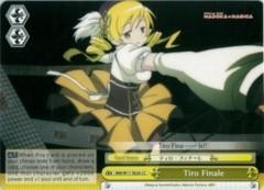 MM/W17-E020 CC Tiro Finale