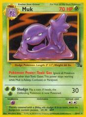 Muk - 28/62 - Rare - Unlimited Edition