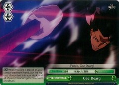Gae Dearg - FZ/S17-E055 - CC