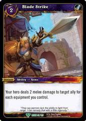 Blade Strike