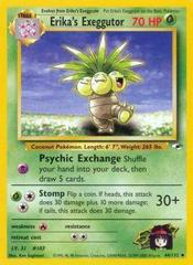 Erika's Exeggutor - 44/132 - Uncommon - Unlimited Edition