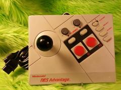 Accessory: Arcade Stick NES Advantage