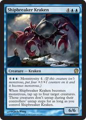 Shipbreaker Kraken - Foil