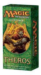 Theros Event Deck, Inspiring Heroics