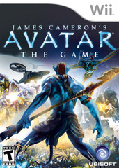 James Cameron's Avatar The Game