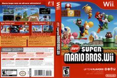 New Super Mario Bros. Wii