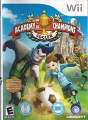 Academy Of Champions Soccer