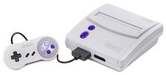 ZSYS Nintendo SNES Model SNS-101