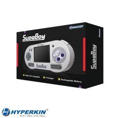 System: Supaboy