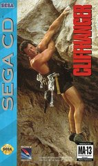 Cliffhanger - NEW Factory Sealed