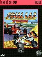 Final Lap Twin