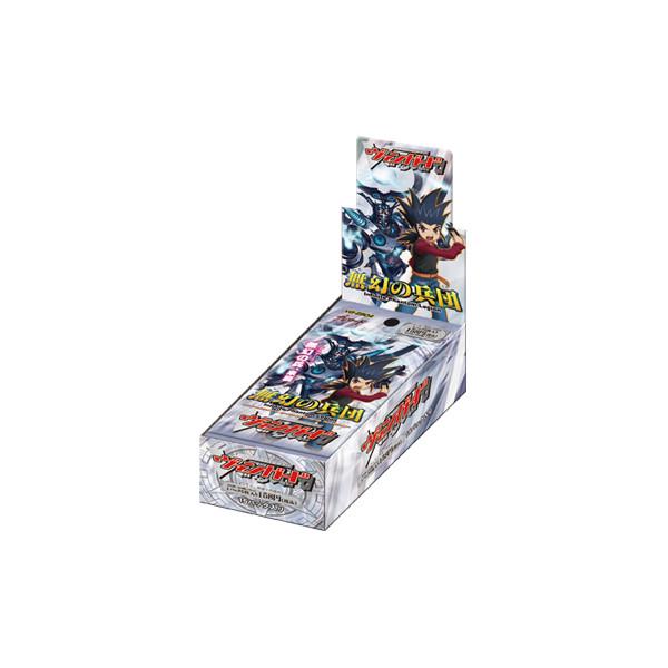 Cardfight!! Vanguard VGE-EB04 Infinite Phantom Legion Booster Box