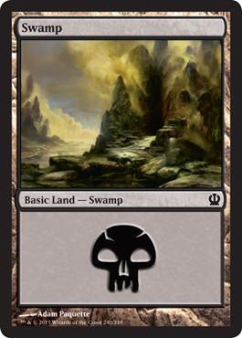 Swamp (240)