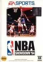 NBA Showdown '94