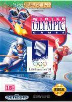 Winter Olympic Games: Lillehammer