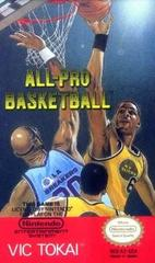 All-Pro Basketball