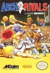 Arch Rivals: A Basketbrawl!